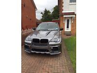 2009 BMW X5 m sport , hamann for sale