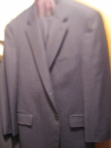 Roberto Suit For Korrys Clothiers Mens