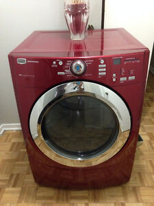 maytag series 3000 dryer / secheuse