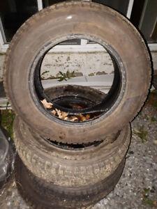 Sailun Ice Blazer Tires