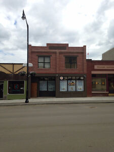 Wainwright Prime Downtown Main Street Location for Lease