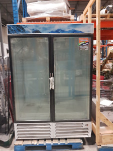 Commercial Fridge - Double Door