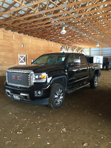 2015 GMC Other Pickup Truck