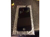 Iphone 6 screen brand new £60 fitted iphone 5 35 fitted 2nd hand good con