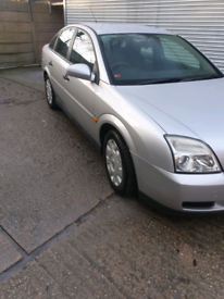 Vauxhall vectra1.9 cc diesel