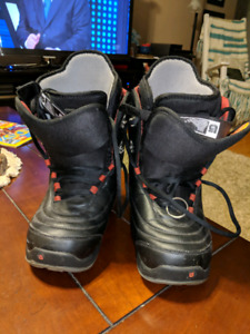 Burton Ion Grom youth snowboard boots