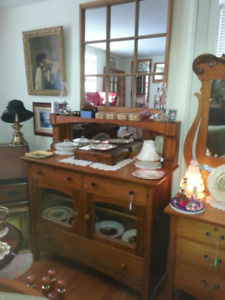 FURNITURE FOR SALE AND LOTS OF GREAT ITEMS