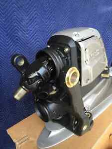 NEW Volvo Penta DPH Outdrive c/w NEW G2 Nibral Propset