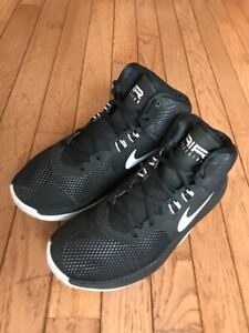 Basketball Sneakers - Good Condition