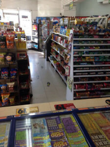 CONVENIENCE STORE FOR SALE WITH PROPERTY IN ST. CATHARINES