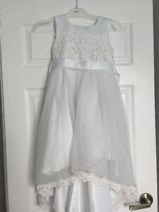 Flower girl dress $70 OBO