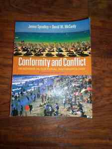 Conformity and Conflict Textbook