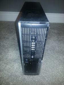 HP Pro 6300 i5 Computer