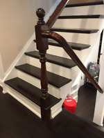 Carpenter Wanted - Stairs Specialist