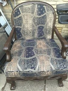Upholstery Services - Chairs Cambridge Kitchener Area image 8