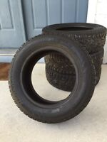 4 BRAND NEW 175/65R14 TIRES