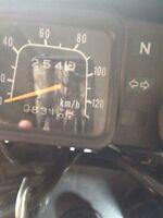 2008 Suzuki DR200