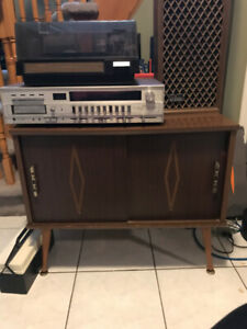 Vintage Stereo System - Thickson & Rossland, Whitby