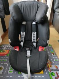 Britax römer Evolva 1-2-3 car seat