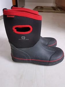 Outbound Rain Boots - Size 4