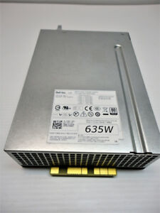 NEED Dell Precision T3600 Power Source # NVC7F - 635W