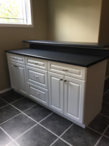 Kitchen cabinets or Bar for sale