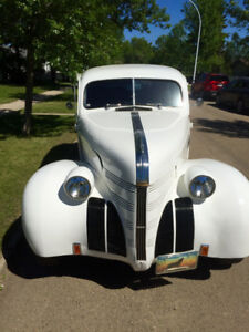 1939 pontiac chief streetrod for sale premium
