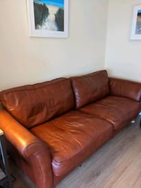 Sofas free to a good home