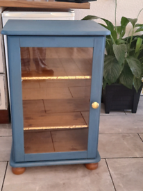 FAB PINE UPCYCLED CABINET