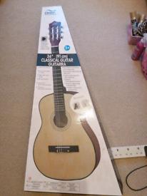 CB Sky classical guitar