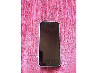 iPhone 5c E/E