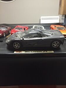 Diecast super cars for sale