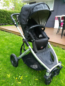 Britax B-Ready stroller great condition! Comes with infant seat