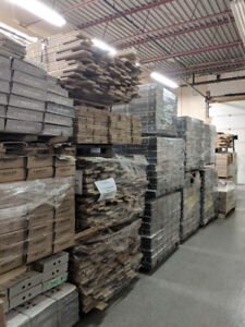 FALL WAREHOUSE CLEAR OUT SALE