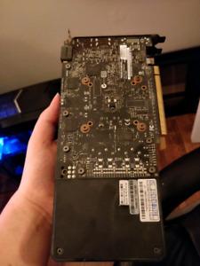 EVGA GTX 660 Graphics Card