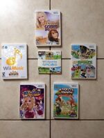 Wii Games for Sale!!!!