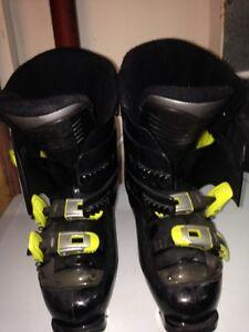 nordica ski boots size 27 Gatineau Ottawa / Gatineau Area image 2