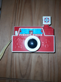 For Sale Fisher Price Toy Camera