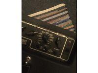 Vox valvetronix AD50VT guitar amp