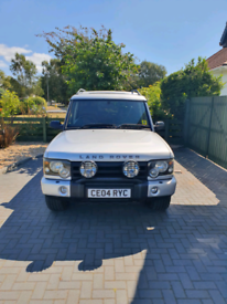 Land Rover Dicovery 2 for sale
