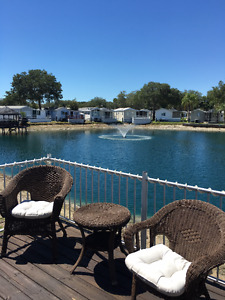 Waterfront home for sale- Zephyrhills,Fl - $24,900US