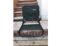 Stillwater bed buddy chair