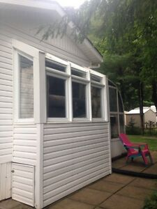 House for sale at Camping Choisy , Rigaud Quebec  West Island Greater Montréal image 5
