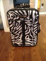 2 Piece Luggage Set!