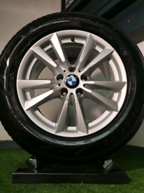 ❎Genuine OEM X5 BMW Alloys ❎
