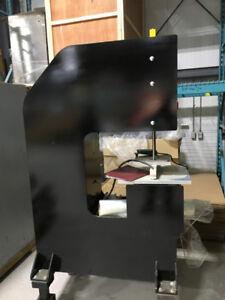Plastic Film Welding Machine