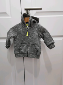 Baby clothes hoody, jacket
