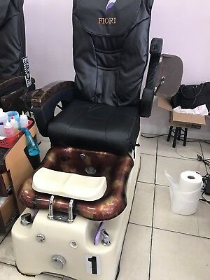 Salon Massage Manicure Pedicure Spa Bath Chair 18 Available