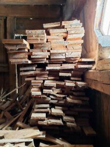 """Cherry lumber 1"""""""