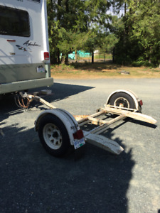 Used 1988 Macklin Car Dolly